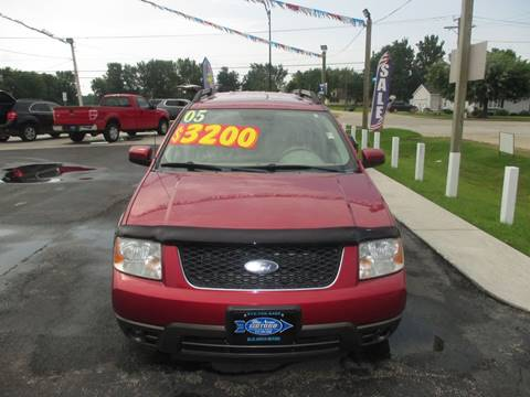 2005 Ford Freestyle for sale in Diamond, IL