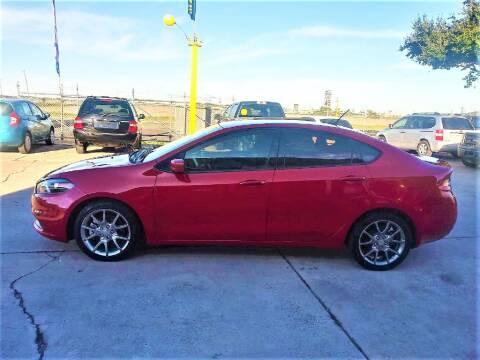 2014 Dodge Dart for sale in Corpus Christi, TX