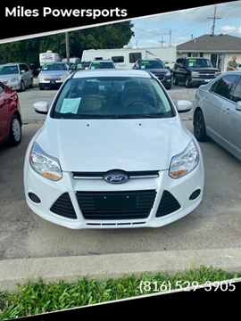2014 Ford Focus for sale in Grain Valley, MO