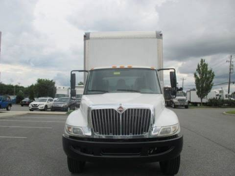 2013 International DuraStar 4300 for sale in Riverside, RI