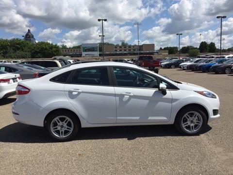 2019 Ford Fiesta for sale in Pierre, SD