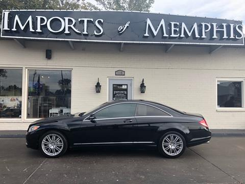 2008 Mercedes-Benz CL-Class for sale in Memphis, TN