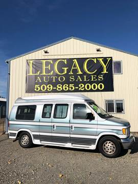 1994 Ford E-Series Cargo for sale in Toppenish, WA