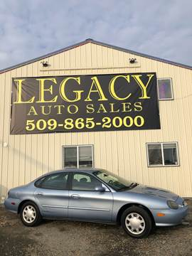 1998 Ford Taurus for sale in Toppenish, WA