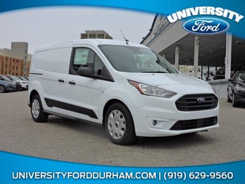 2019 Ford Transit Connect Cargo for sale in Durham, NC