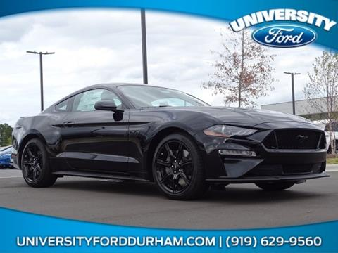 2020 Ford Mustang for sale in Durham, NC