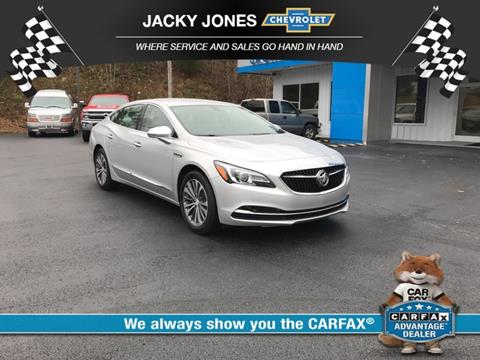 2018 Buick LaCrosse for sale in Murphy, NC
