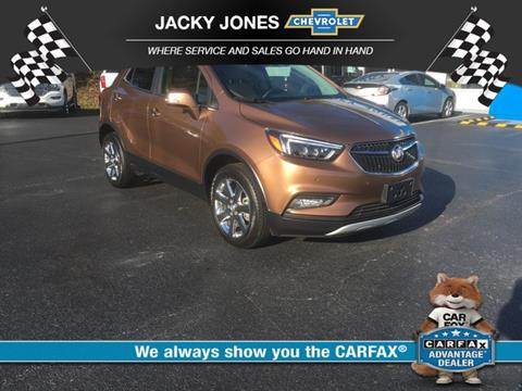 2017 Buick Encore for sale in Murphy, NC