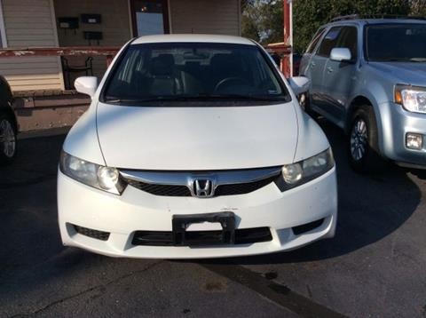 2009 Honda Civic for sale in Independence, MO