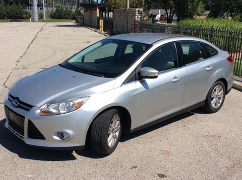 2012 Ford Focus for sale in Independence, MO