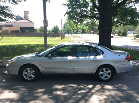 2001 Ford Taurus for sale in Independence, MO