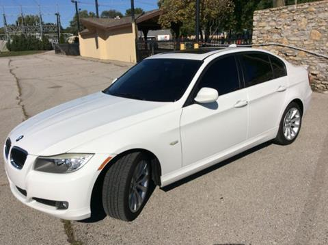 2011 BMW 3 Series for sale in Independence, MO