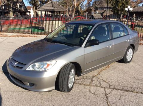 2005 Honda Civic for sale in Independence, MO