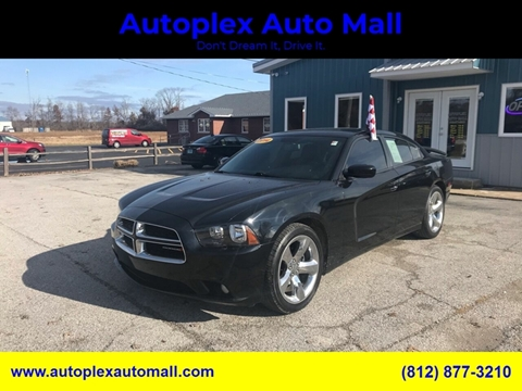 2014 Dodge Charger for sale in Terre Haute, IN