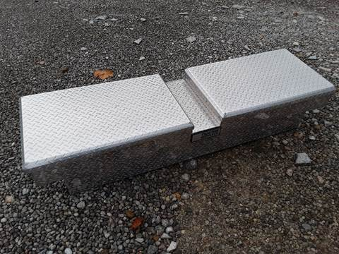 Tool  Box Butterfly Lid for sale in Manchester, OH