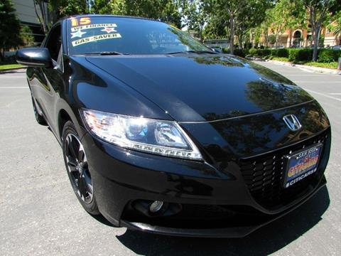 2015 Honda CR-Z for sale in San Jose, CA
