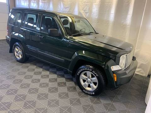 2010 Jeep Liberty for sale in Missoula, MT