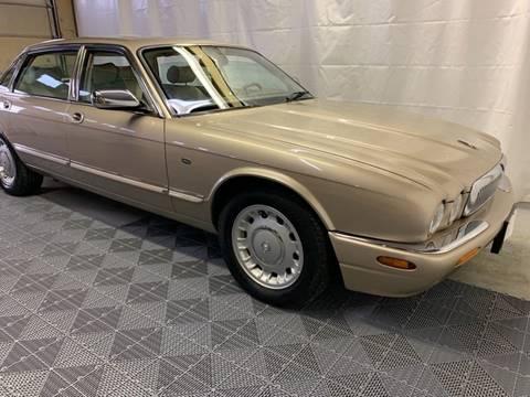 2000 Jaguar XJ-Series for sale in Missoula, MT