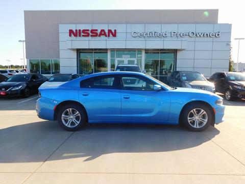 2018 Dodge Charger for sale in Oklahoma City, OK