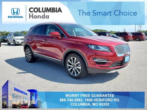 2019 Lincoln MKC for sale in Columbia, MO