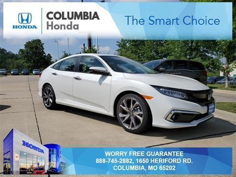 2019 Honda Civic for sale in Columbia, MO