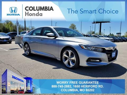 2019 Honda Accord for sale in Columbia, MO