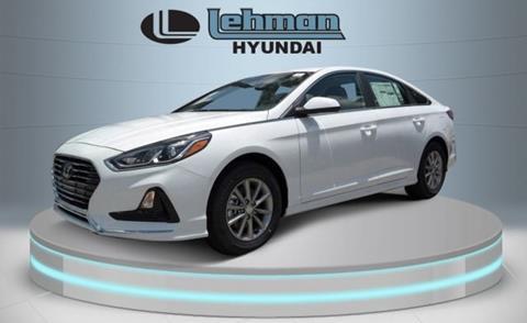 2019 Hyundai Sonata for sale in Miami, FL