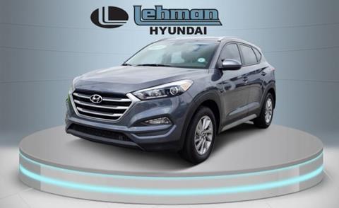 2018 Hyundai Tucson for sale in Miami, FL