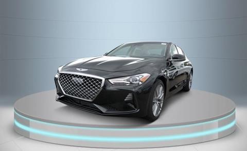 2020 Genesis G70 for sale in Miami, FL