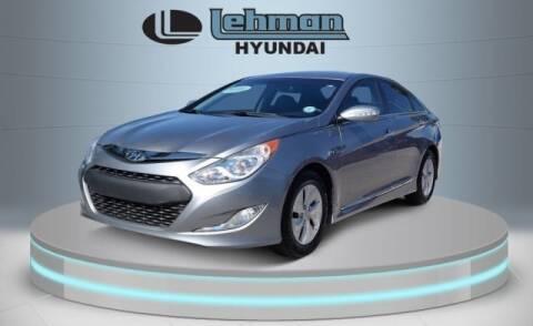 2015 Hyundai Sonata Hybrid >> 2015 Hyundai Sonata Hybrid For Sale In Miami Fl