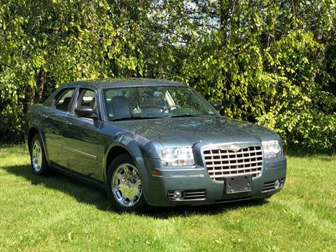 2006 Chrysler 300 for sale at MGM in Addison IL