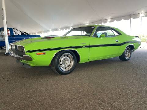 1970 Dodge Challenger for sale at MGM in Addison IL