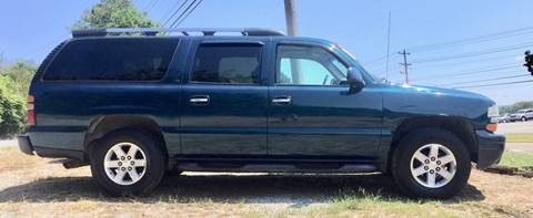 2006 Chevrolet Suburban for sale in Morristown, TN