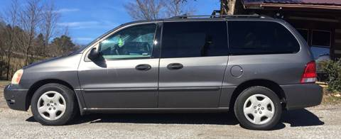 2004 Ford Freestar for sale in Morristown, TN