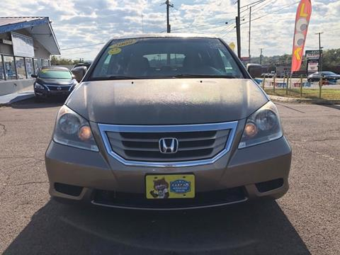 2009 Honda Odyssey for sale in Knoxville, TN