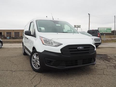 2019 Ford Transit Connect Cargo for sale in Dover, OH