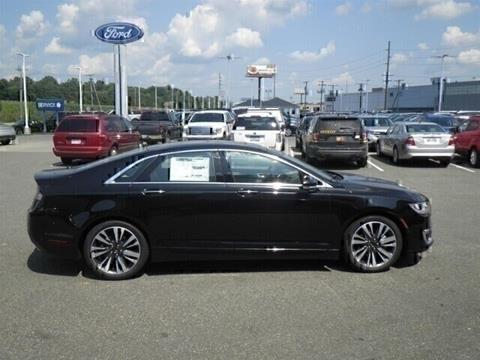 2019 Lincoln MKZ for sale in Dover, OH
