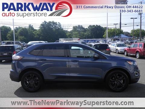 2018 Ford Edge for sale in Dover, OH