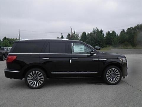 2019 Lincoln Navigator for sale in Dover, OH