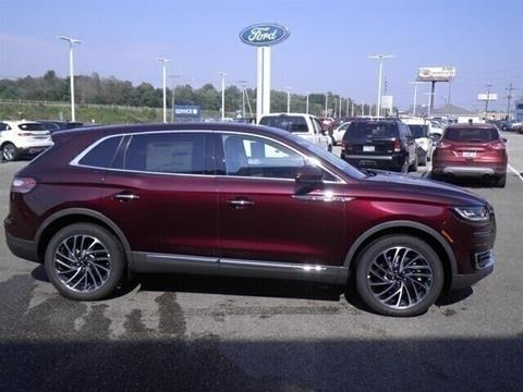 2019 Lincoln Nautilus for sale in Dover, OH
