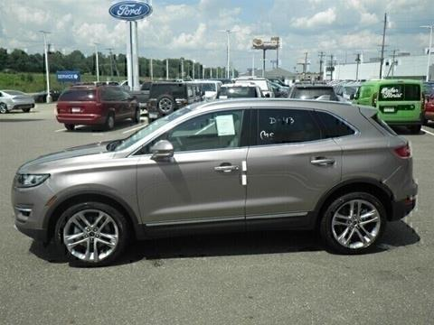 2019 Lincoln MKC for sale in Dover, OH