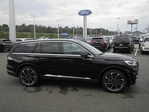 2020 Lincoln Aviator for sale in Dover, OH