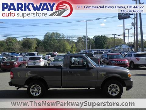 2010 Ford Ranger for sale in Dover, OH