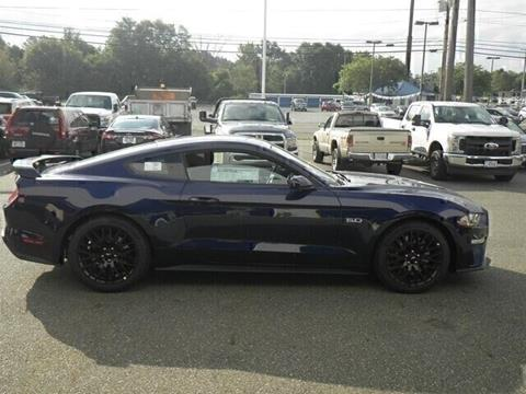 2019 Ford Mustang for sale in Dover, OH