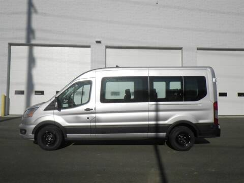 2020 Ford Transit Passenger for sale in Dover, OH