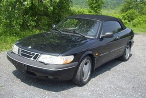 1995 Saab 900 for sale in Camillus, NY