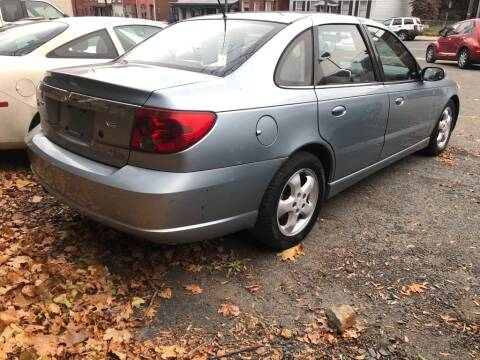 2004 Saturn L300 for sale in Pottsville, PA
