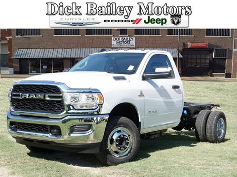 2019 RAM Ram Chassis 3500 for sale in Okmulgee, OK