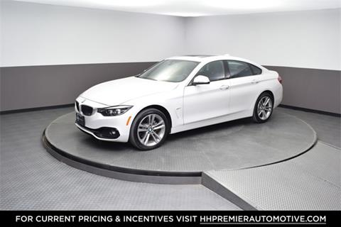 2019 BMW 4 Series for sale in Omaha, NE