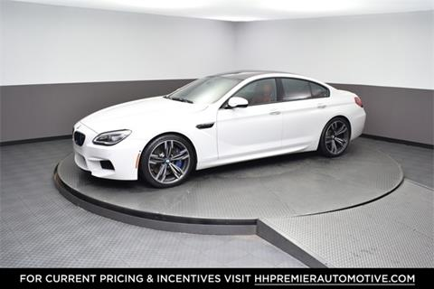 2016 BMW M6 for sale in Omaha, NE